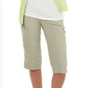 Columbia Psych to Hike Knee Pant